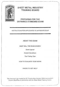 Featured Sample Exam