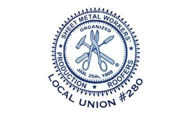 local 280 logo