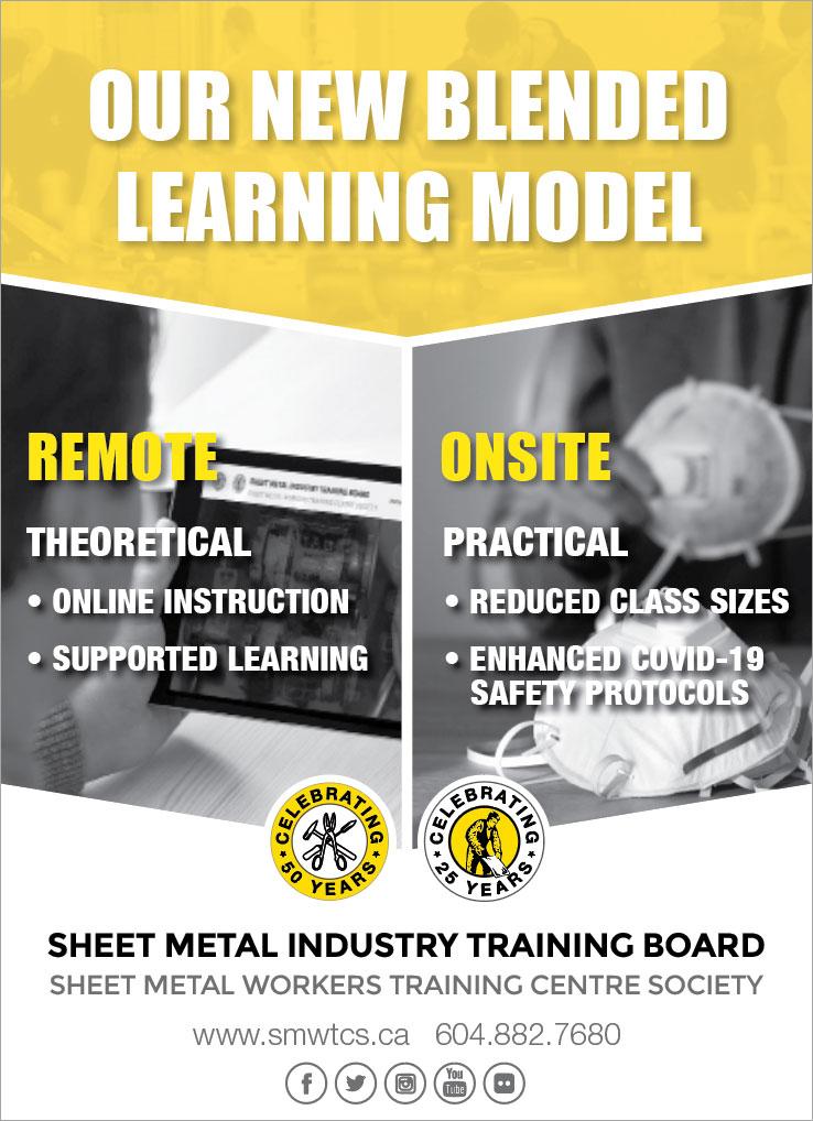 New-Blended-learning-model
